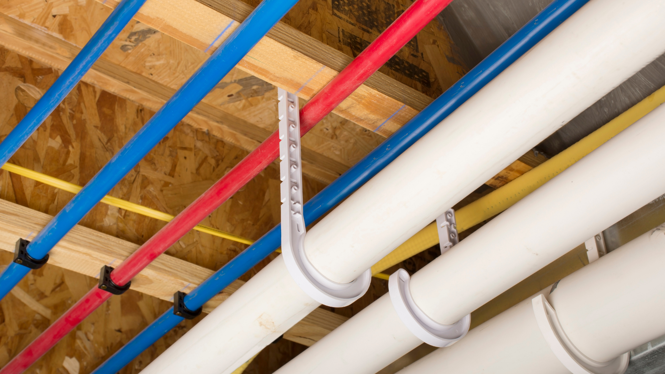 PEX Piping Houston