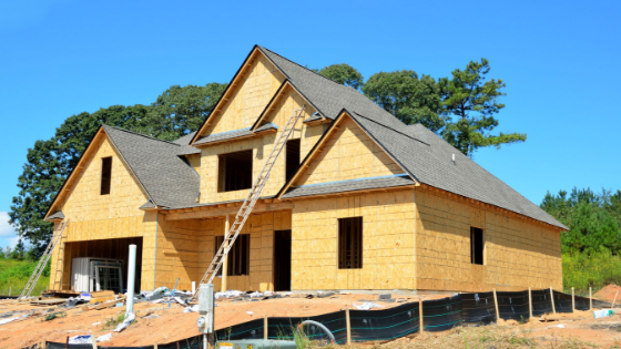 How Improper Building Practices Can Set a New Home up for Failure