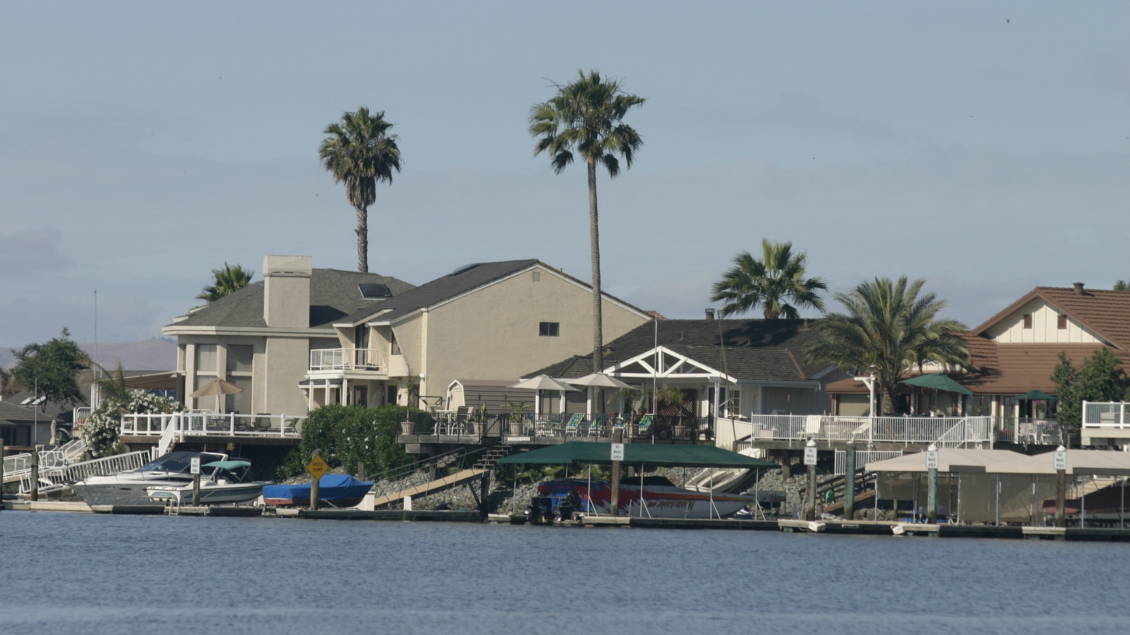 Protect Your Waterfront Home