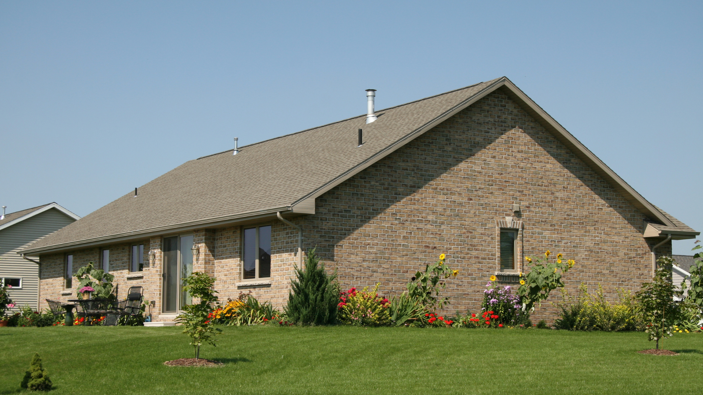 Keeping Your Foundation in Mind When Landscaping