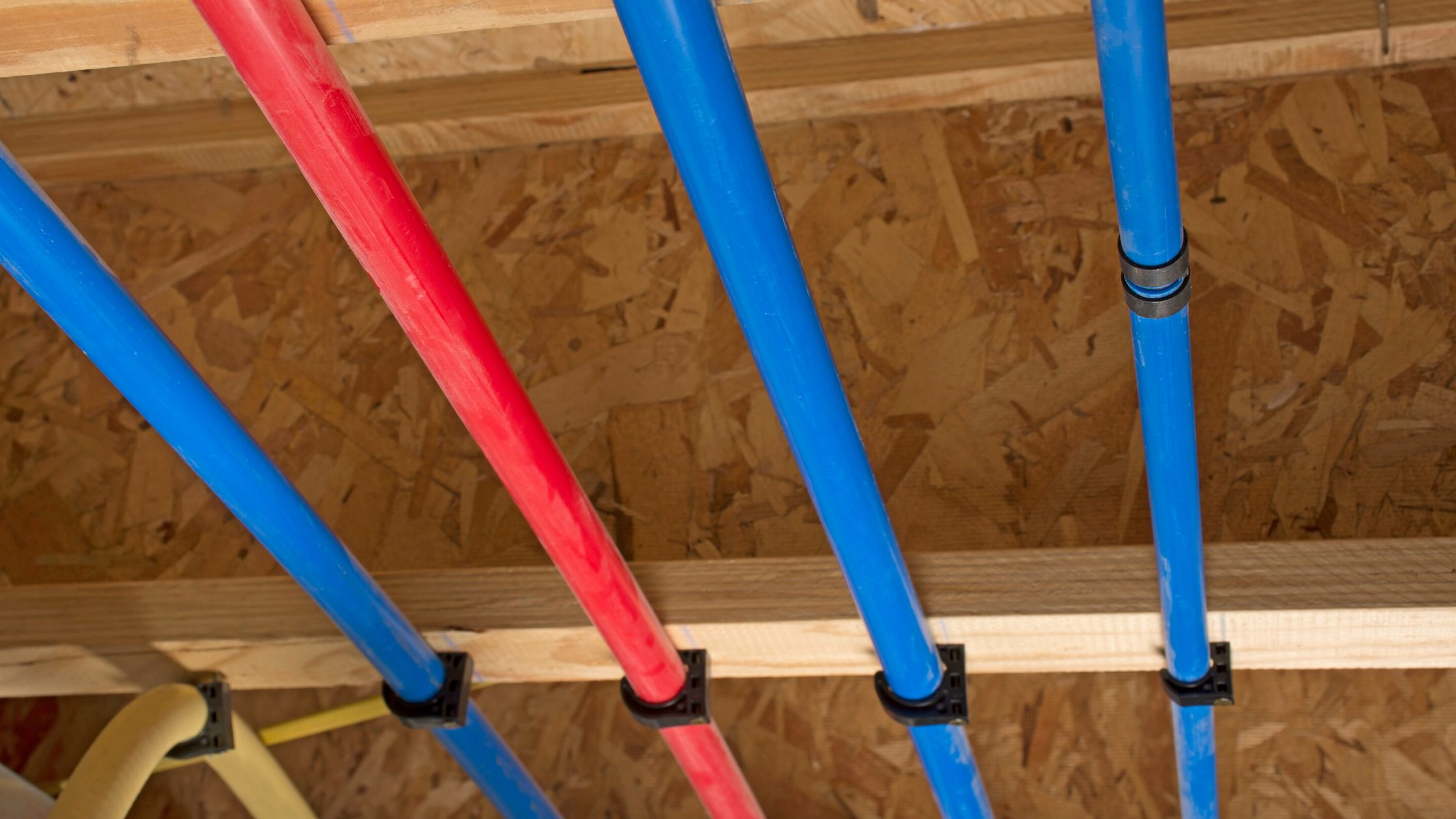 PEX or Copper? Which is More Sustainable?