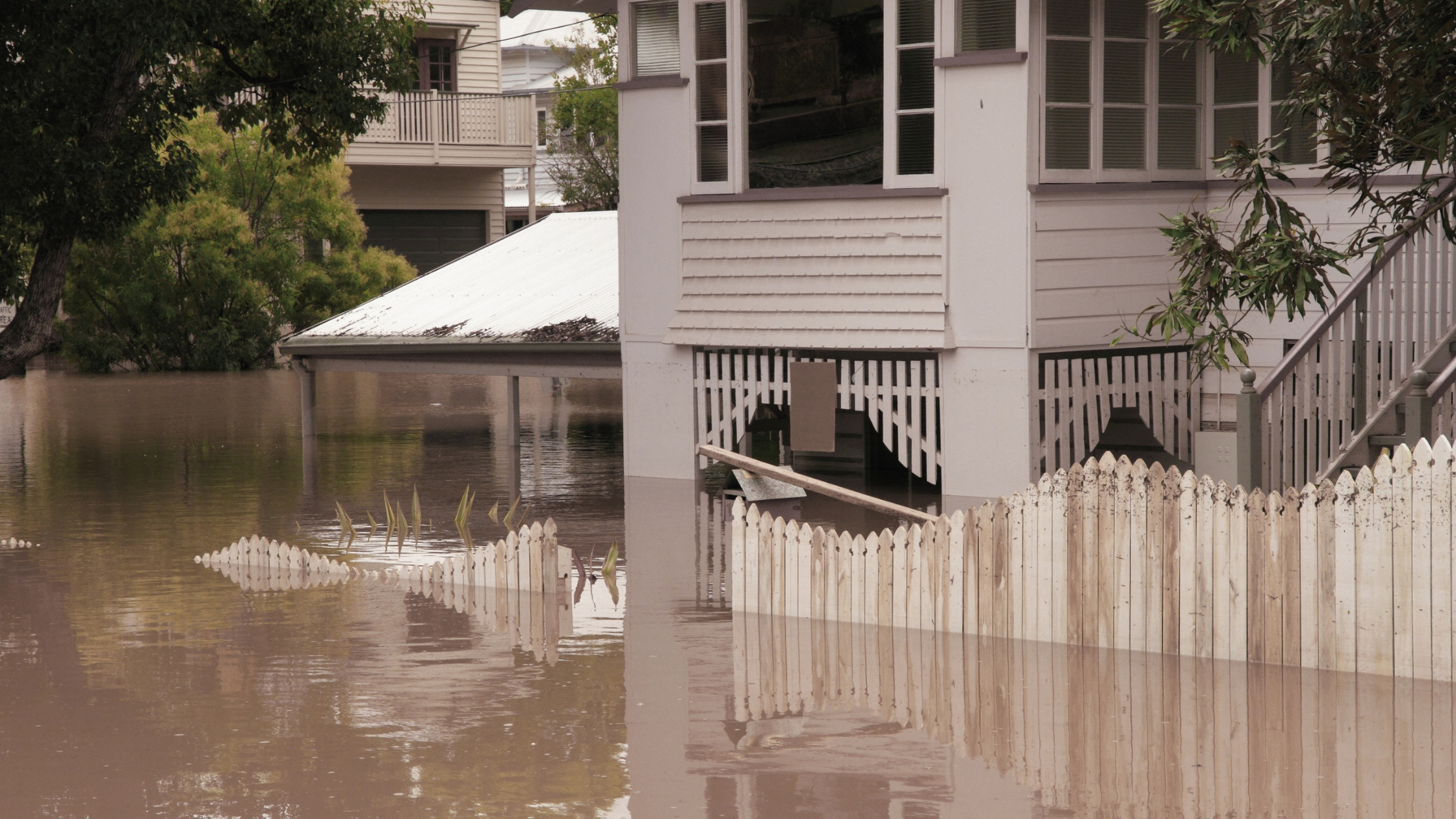 Keep Your Home Safe in a Flood Zone