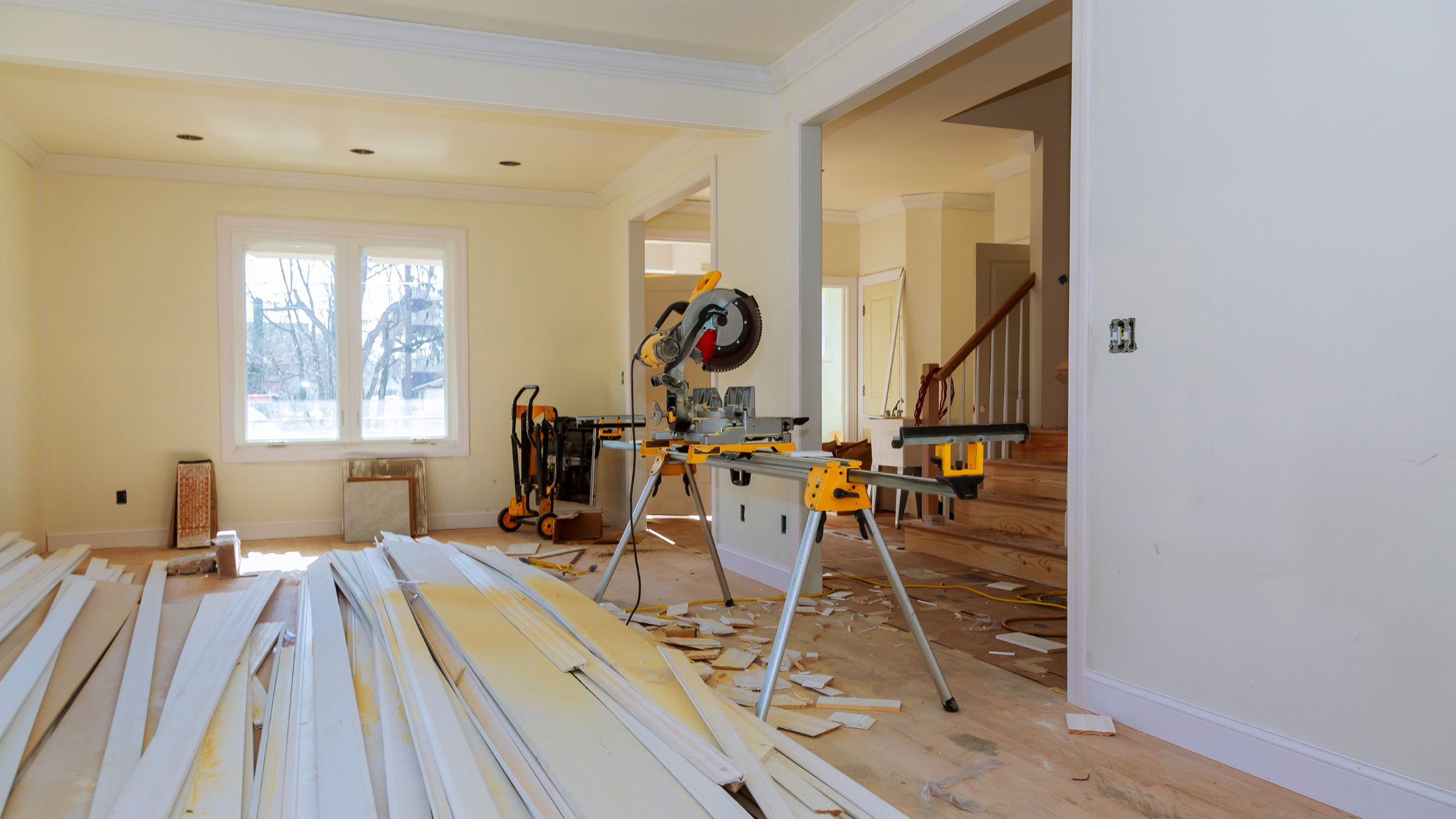 Before You Remodel Your Home – Check the Foundation