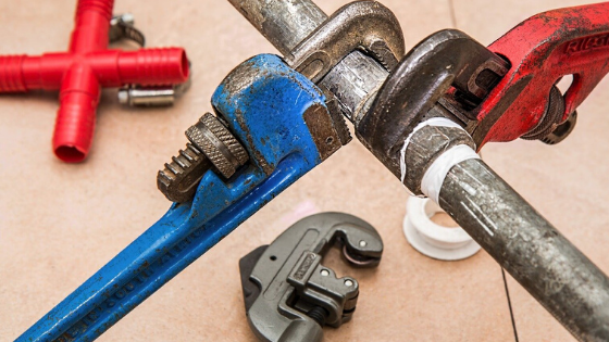 Signs Your Home Needs Repiping