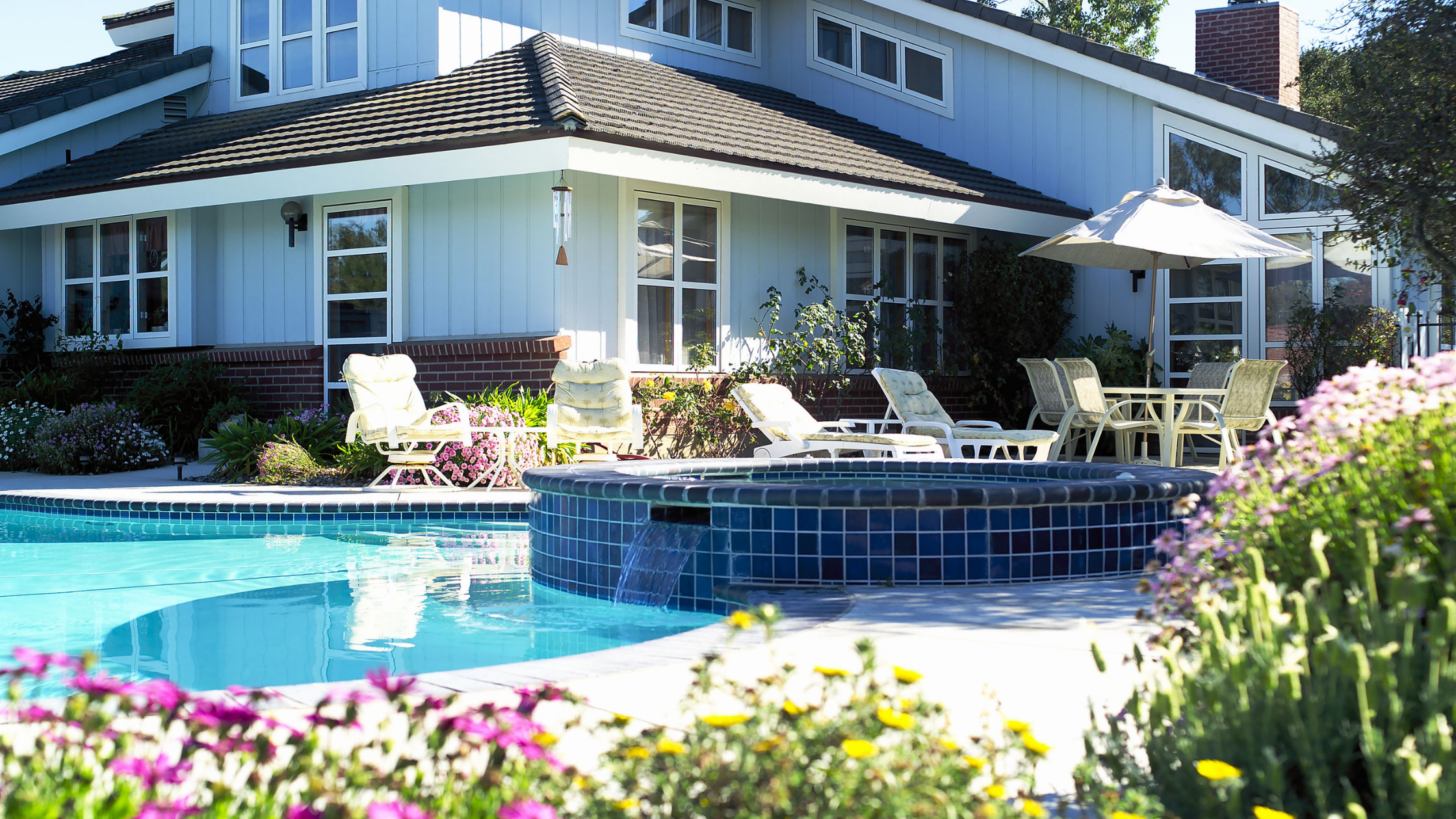 Can Your Pool Cause Foundation Issues?