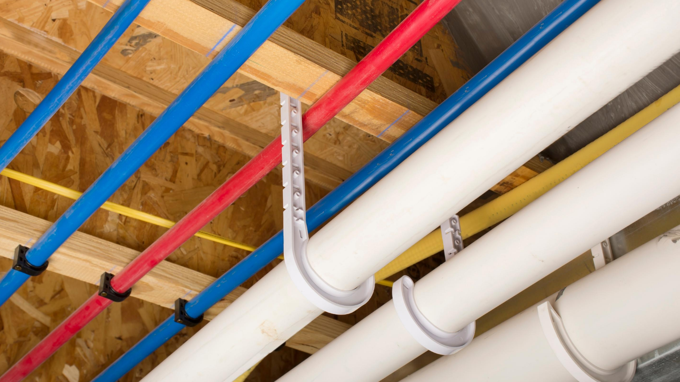 The Advantages of PEX Plumbing