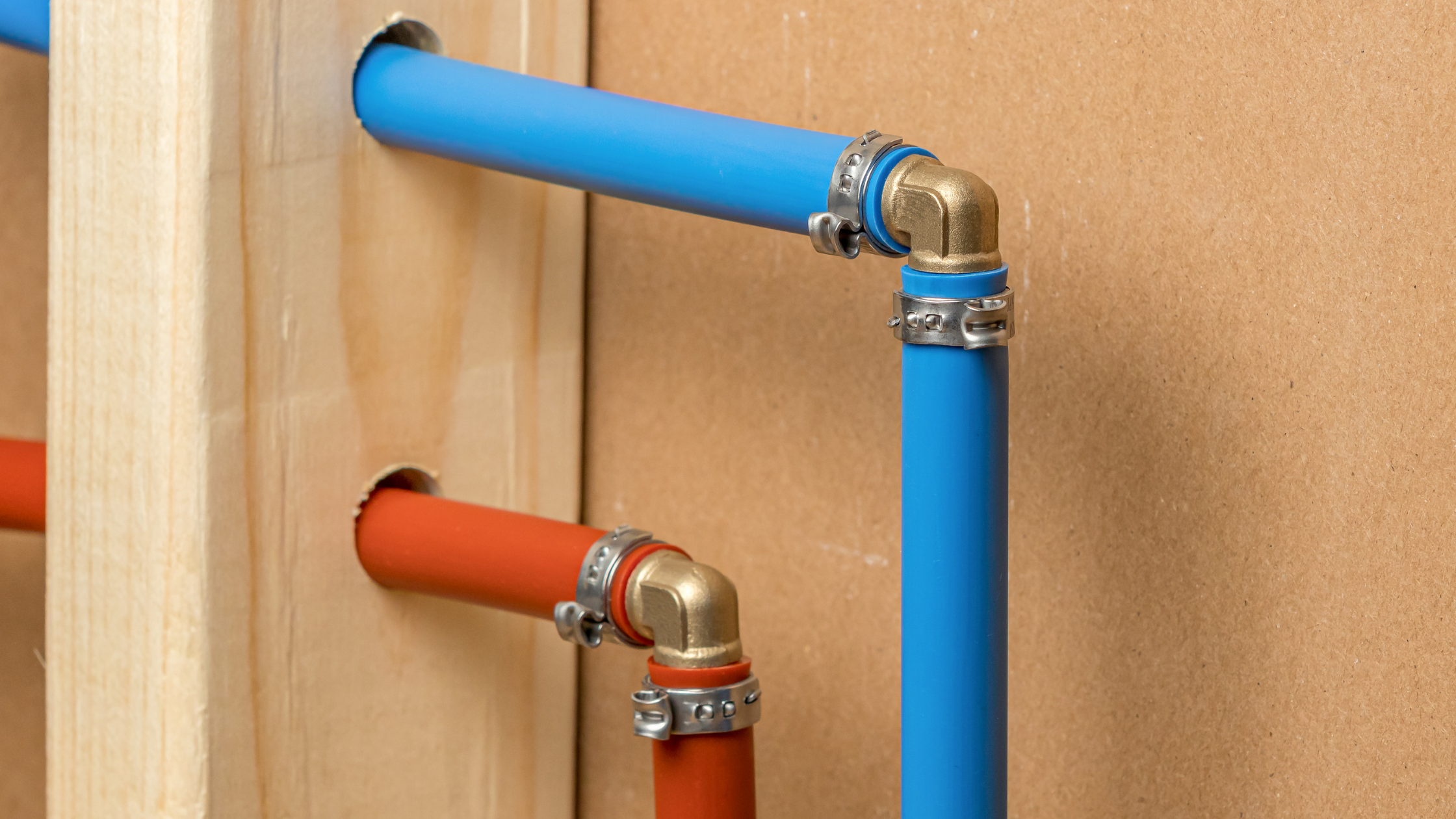 What Is Involved in Repiping a House?